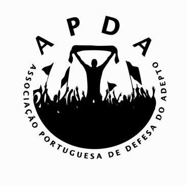 Entrevista a Associação Portuguesa de Defesa do Adepto – APDA